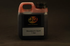Liquid Bloodworm
